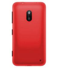 UFFICIALE Nokia Copribatteria per LUMIA 620. CC-3057 - Rosso