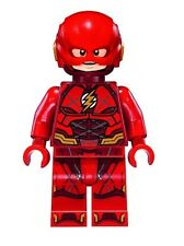 LEGO SUPER HEROES DC COMICS JUSTICE LEAGUE MINIFIGURE MINIFIG THE FLASH 76086