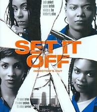 Set It off With Jada Pinkett Smith Blu-ray Region 1 794043131585