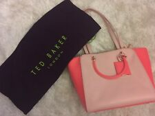 Ted Baker Tasche  Rosa/Pink Shopper, Shoppingbag, Handtasche, Fashion, Lifestyle