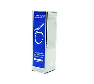 ZO Skin Health Brightalive Skin Brightener (1 fl.oz/ 30 ml) Travel Size / 2022