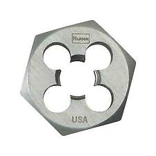 IRWIN HANSON 6858 Hex Die,High Carbon Steel,RH,3//4-10