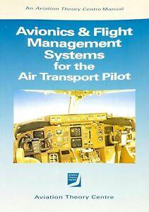 Avionics & Flight Management Systems for the Air Transport Pilot