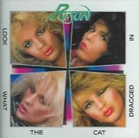 POISON - LOOK WHAT THE CAT DRAGGED IN [BONUS TRACKS] NEW CD