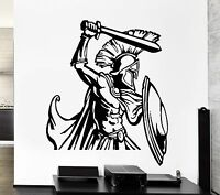 Sticker decal child knight sword ref 3610