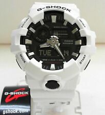 Casio G-Shock Big Case Ana Digi World Time Watch GA-700-7A