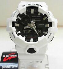 Casio G-Shock Big Case Ana Digi World Time Watch GA-700-7A