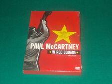 Paul McCartney. In Red Square (2 Dvd)
