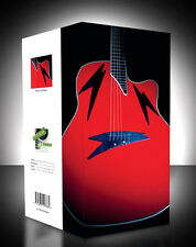 Ovation Thunderbolt GUITAR BLANK card - Birthday or Anniversary or Party Invites