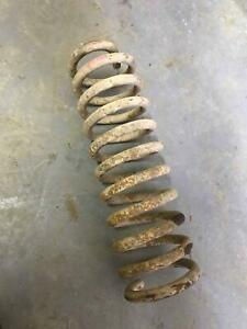 FORD PICKUP F100 Ford Coil/air Spring 74 75 76 77 78 79