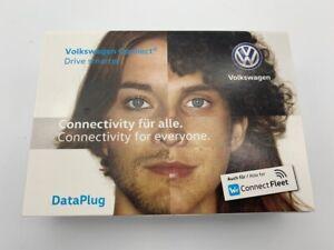 Volkswagen DataPlug für App Nutzung mit dem Smartphone We Connect 5GV051629L