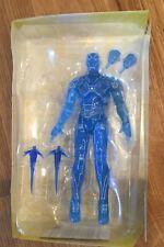 Marvel Legends Hologram Iron Man (Ursa Major) Complete - Never Removed - No BAF