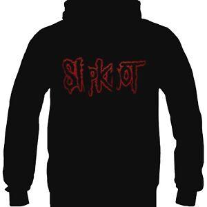 Slipknot - Logo Official Licensed Pullover Hoodie