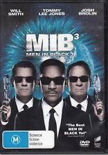 Men In Black 3 / Will Smith, Tommy Lee Jones, Josh Brolin - DVD REGION 2, 4, 5