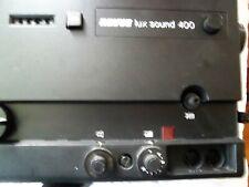 Revue Lux Sound 400 Super 8 Filmprojektor - GEBRAUCHT - sehr guter Zustand