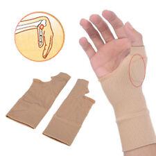 LC_ Silicone auto-échauffants thérapie POIGNET MAIN POUCE Bandage GANT support