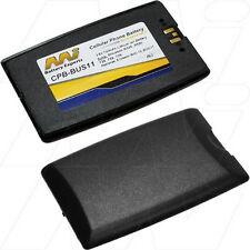 CPB-BUS11 3.6V 800mAh Lithium Mobile Phone Battery