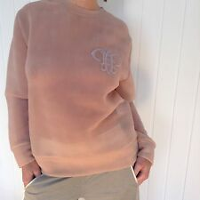 BNWT EMILIO PUCCI Embroidery Double Tulle Sweatshirt Size M RRP £395