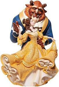 Enesco Disney Showcase Couture de Force Beauty and the Beast Dance Figurine, 10.