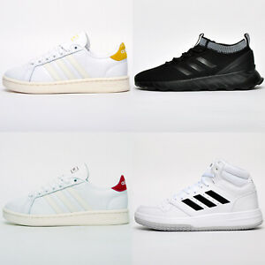 ADIDAS -  Mens Casual Running Fashion Smart Retro Trainers From £29.99 FREE P&P