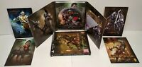 God of War III Edition Collector PS3 -Region Free Français Très bon état Complet