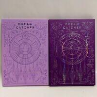 CD+DVD DREAMCATCHER Japan First Mini Album Prequel Before After TYPE-A B SET