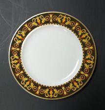 New Versace Rosenthal plate 23 cm. Barocco. Rare.