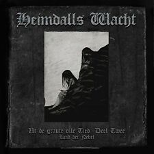HEIMDALLS WACHT (PAGAN BLACK METAL) - LAND DER NEBEL NEW CD