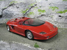 Revell Ferrari Mythos 1:18 Red