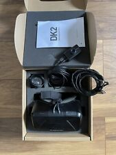 Oculus Rift Dk2 With Camera