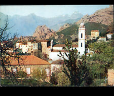 PIANA (Corse) VILLAS & EGLISE