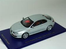 IL ALFA ROMEO GT 1900 JTDM BLACKLINE 2007 GRIGIO  1:43 M4