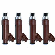 Set of 4 Fuel Injector 23250-50060 23209-50060 Fit for Lexus 4.7L 2005-2009