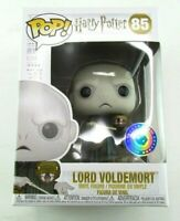 Funko Pop Harry Potter Lord Voldemort with Nagini #85 Pop in Box Exclusive
