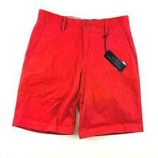 Top Superdry Orange Label M71011PQ//QP1 Cali Pantaloncini vacanze sole sbiancati Navy Neve