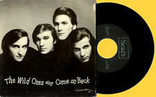 WILD ONES - COME ON BACK (VOCAL) b/w COME ON BACK (INST) - SEARS - PS + 45 - '66
