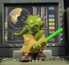 Hasbro Star Wars Fighter Pods Micro Heroes Kit Fisto Jedi Knight Toy Modell K49
