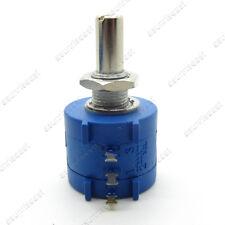 3590S-2-102L 1K Ohm Rotary Wirewound Precision Potentiometer  Pot 10 Turn