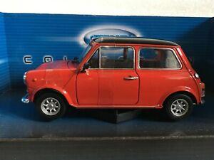 WELLY Mini Cooper 1300 1/24