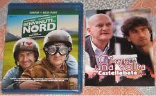 BENVENUTI AL NORD  - Edizione Libro + Blu-Ray - Edizione italiana