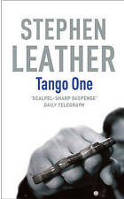 Tango One by Stephen Leather (Paperback) New Book