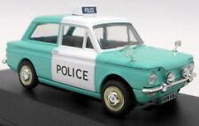 Atlas 1/43 Scale - British Police Hillman Imp Kent Police Diecast model car
