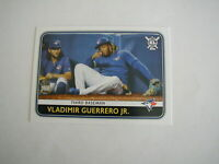 2020 TOPPS BIG LEAGUE VLADIMIR GUERRERO JR CARD #141 TORONTO BLUE JAYS