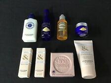 Eight Various LÓccitane Toiletries Products #402