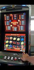 Super Standspielautomat zum basteln oder daddeln. Touchscreen windows xp