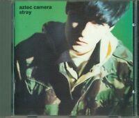 Aztec Camera - Stray Cd Perfetto