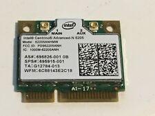 intel 62205anhmw wireless card