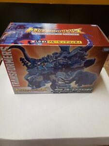 Transformers Legends - LG-EX Big Blue Convoy - Takara Tomy Mall Exclusive MISB