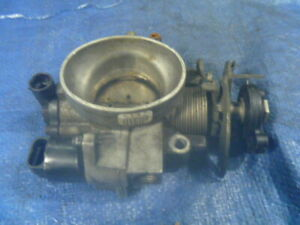 96 97 98 Oldsmobile Achieva Buick Chevrolet Pontiac Throttle Body OEM 3.1 3.1L