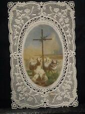 Images Pieuses Holy Card Santinio Regnault éditeur
